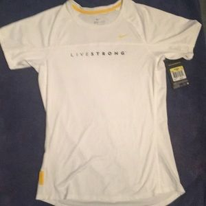 NWT Dri-fit Women's Athletic Top
